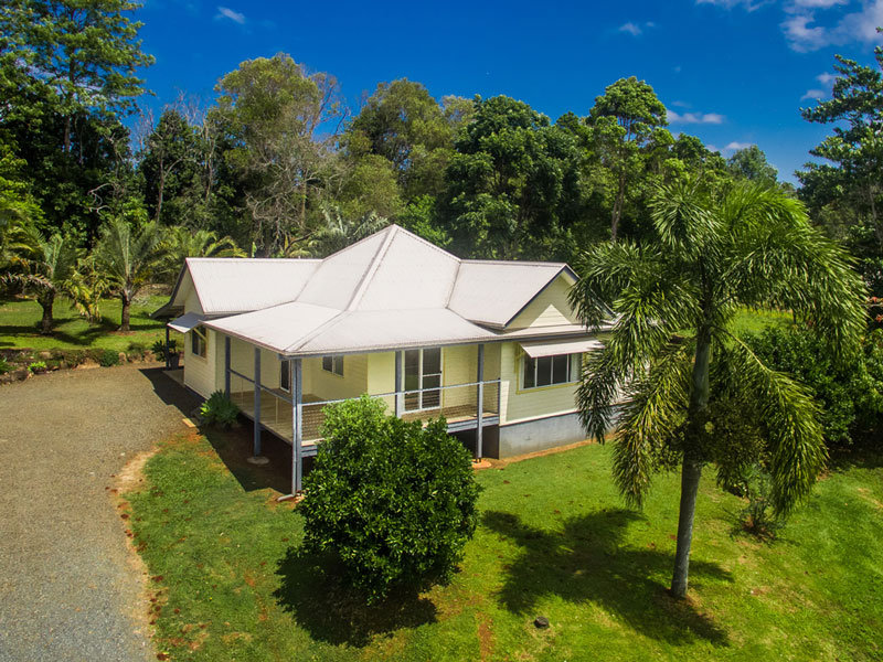 Address available on request, Clunes, NSW 2480