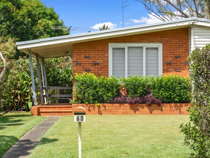 60 Luttrell Street, Hobartville, NSW 2753