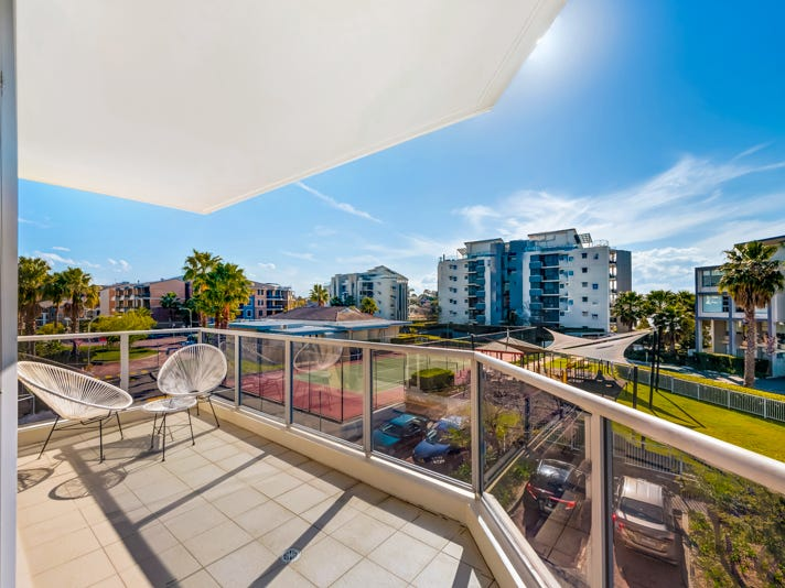 105/1 Dolphin Close, Chiswick, NSW 2046