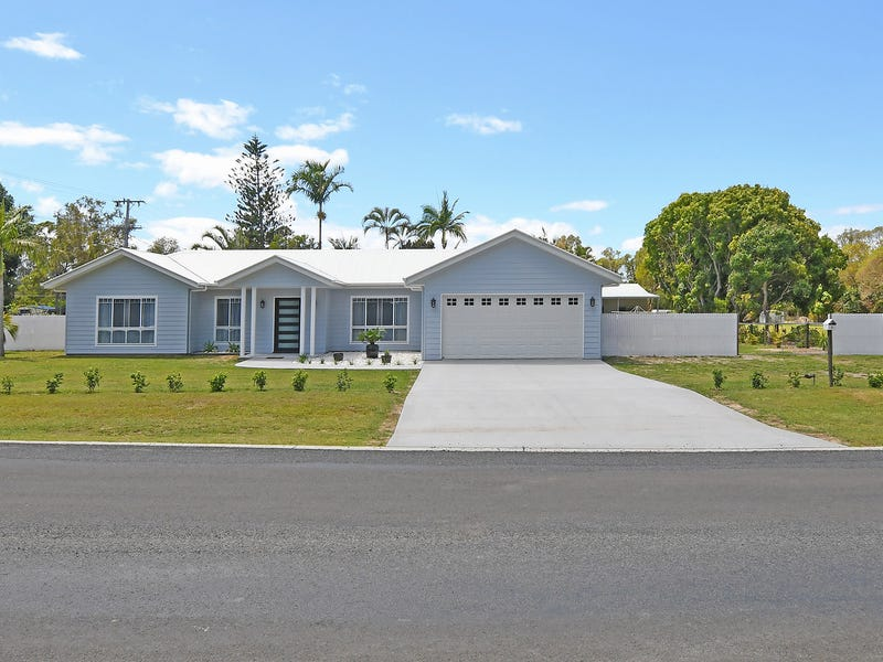 2 CARRICK WAY, Wondunna, Qld 4655