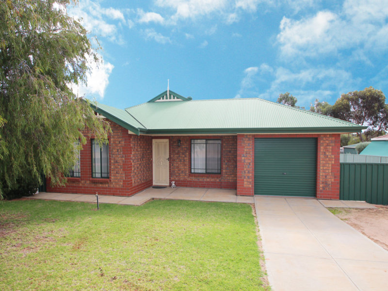 27 Middleton Avenue, Paringa, SA 5340