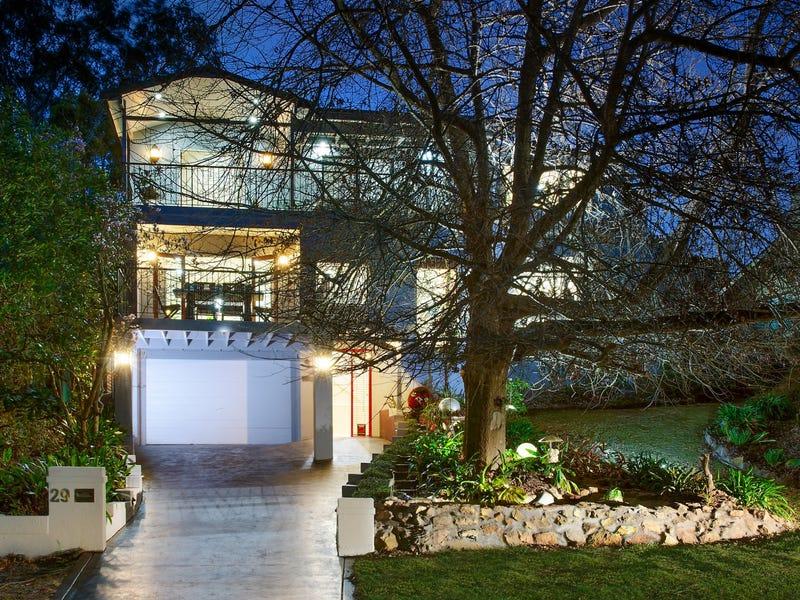 29 Geraldine Avenue, Baulkham Hills, NSW 2153