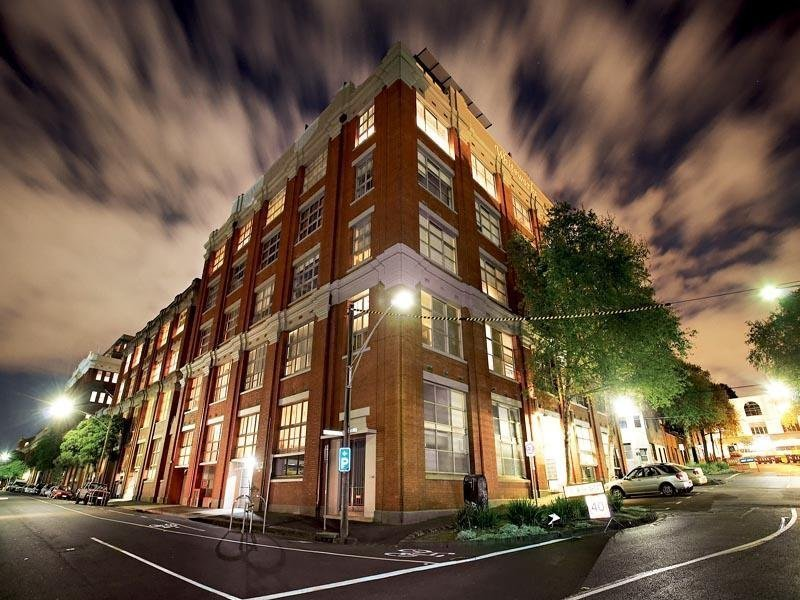 16/125 Oxford Street, Collingwood, Vic 3066