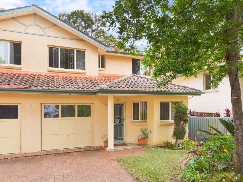 2/136C Woolooware Road, Burraneer, NSW 2230