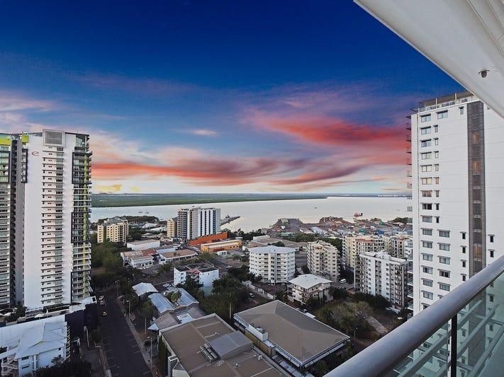 2106/43E Knuckey Street, Darwin City