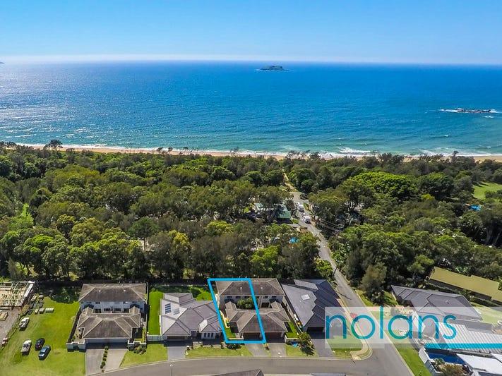 19A San Simeon Circuit, Sapphire Beach, NSW 2450