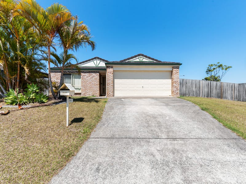 24 Murraya Drive, Morayfield, Qld 4506