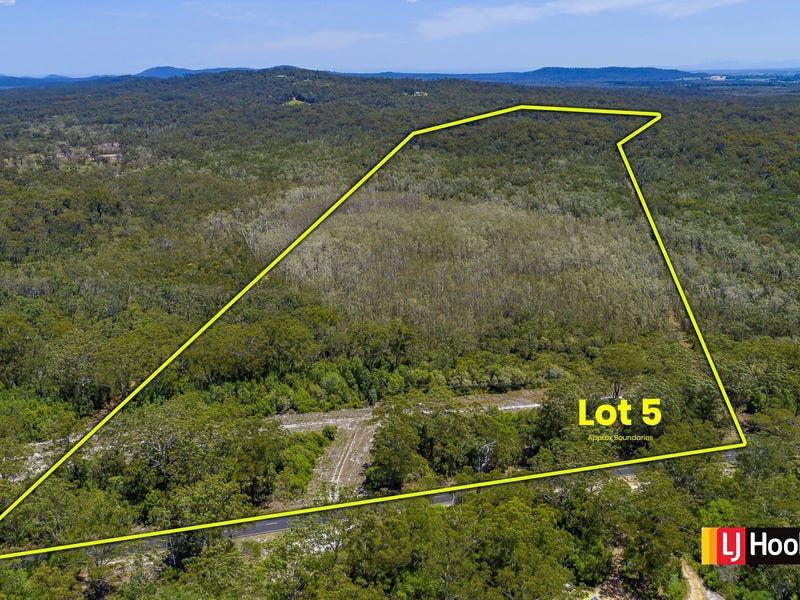 Lot 5 Brooms Head Road, Taloumbi, NSW 2463