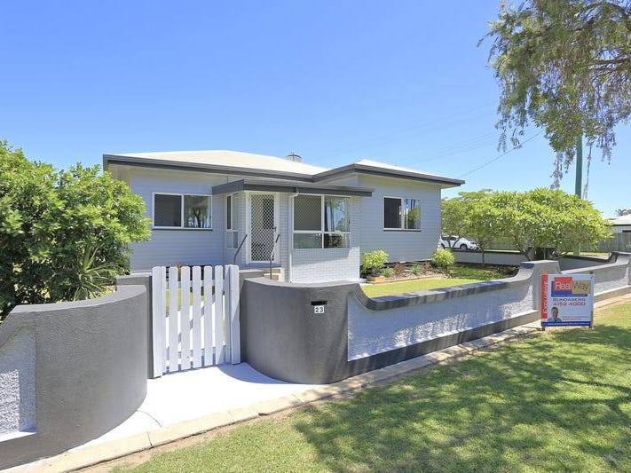 23 Sims Road, Avenell Heights, Qld 4670