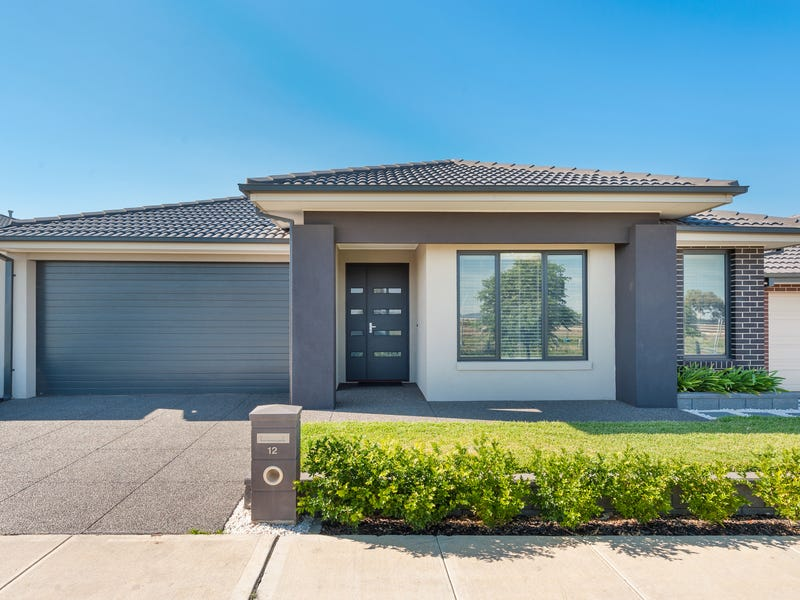 12 Mountview Drive, Diggers Rest, Vic 3427