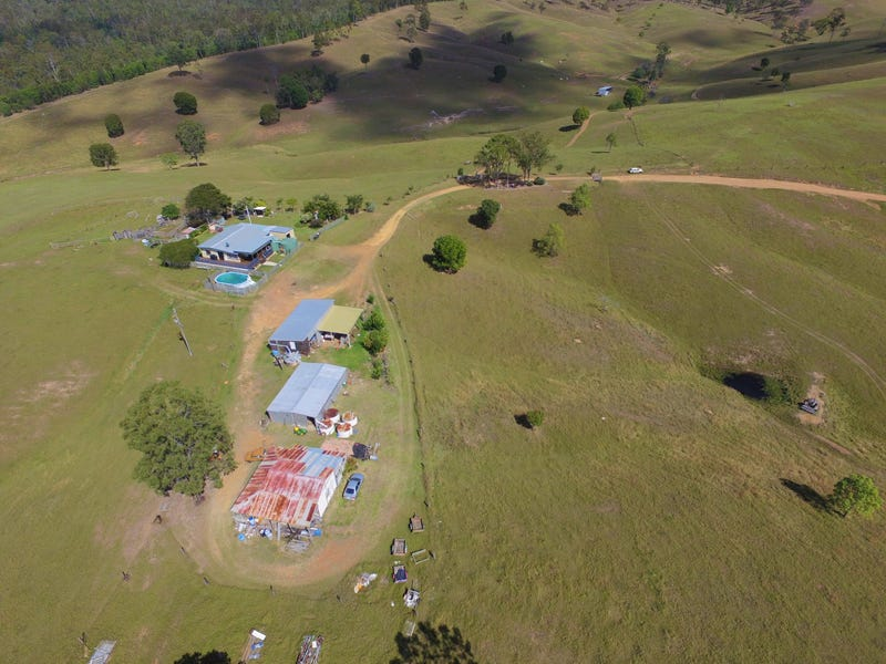 107 Upper Bowling Green Rd, North Aramara, Qld 4620