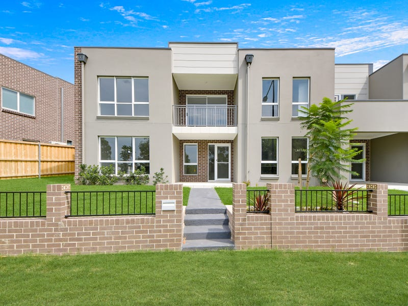 (Lot 1409) 3 Goldsmith Avenue, Campbelltown, NSW 2560