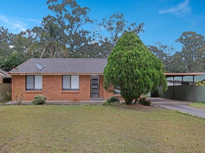 4 Rose Crescent, Glossodia, NSW 2756