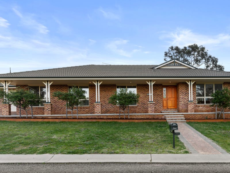 54 Ivy Lea Place, Goulburn, NSW 2580