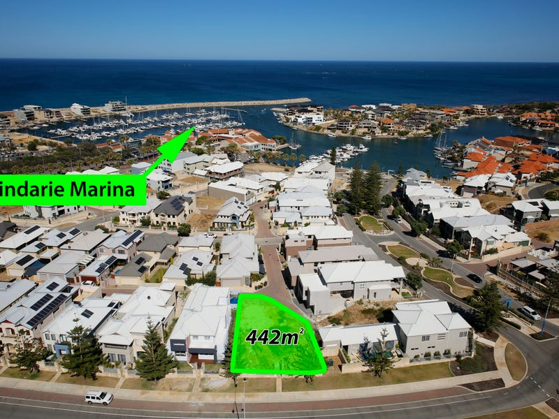 145 Anchorage Drive, Mindarie, WA 6030