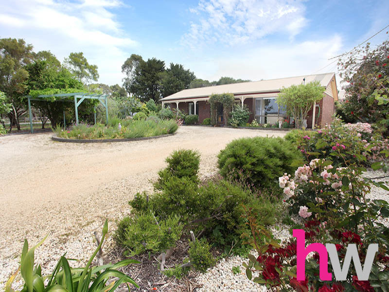 860 Hendy Main Road, Moriac, Vic 3240