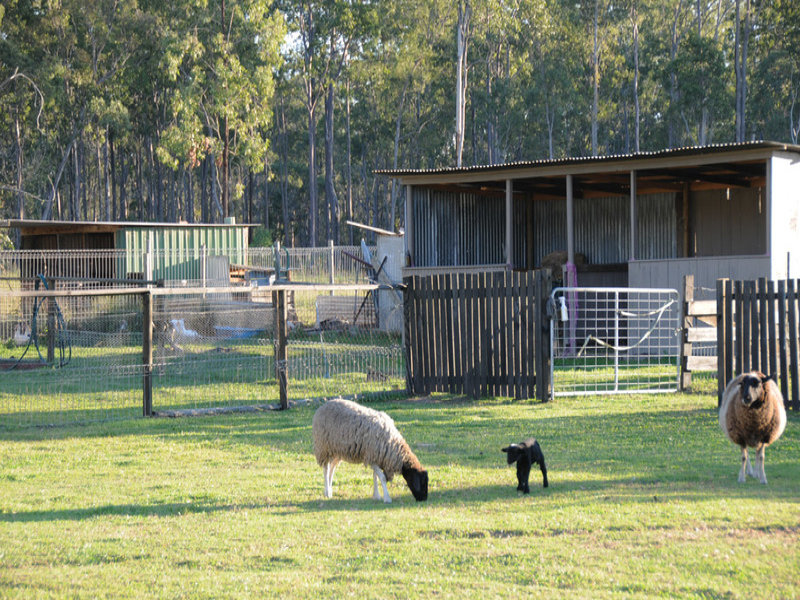 111 Wants Road, Lawrence, NSW 2460