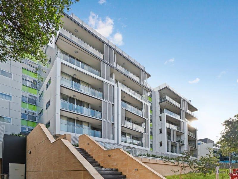 502A /17-23 Merriwa Street, Gordon, NSW 2072