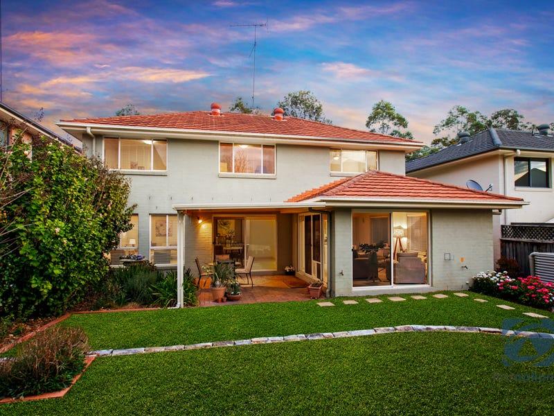 34 Government Farm Crescent, Castle Hill, NSW 2154