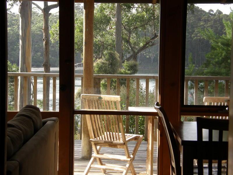 Cabin 15 Stewarts Bay Lodge, Port Arthur, Tas 7182