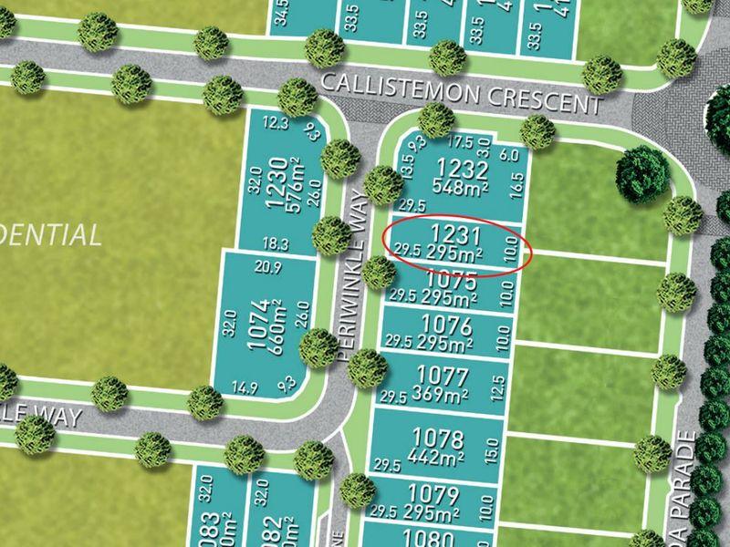 Lot 1231 Periwinkle Way, Bohle Plains, Qld 4817