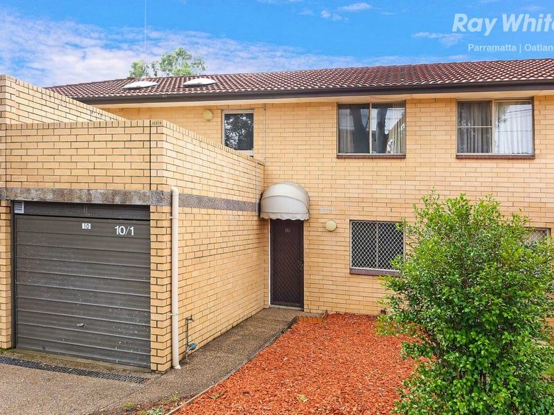 10/1 Reid Avenue, Westmead, NSW 2145