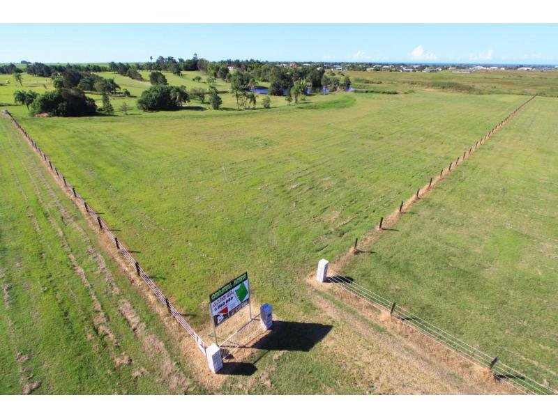 Lot 12 ELLIOTT HEADS Road, Innes Park, Qld 4670