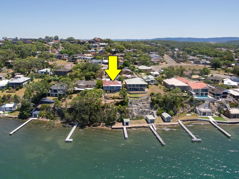 37 Fishing Point Road, Rathmines, NSW 2283