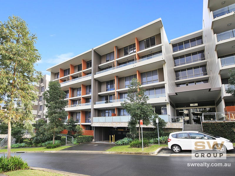 116/32 Ferntree Place, Epping
