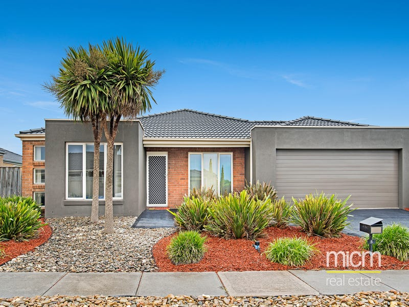 5 Hydrangea Drive, Point Cook, Vic 3030