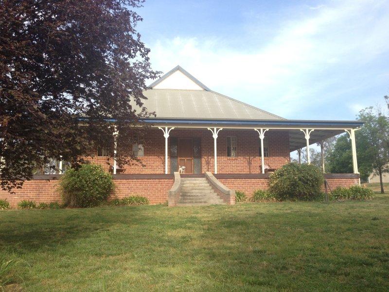 2095 Packham Drive, Manildra, NSW 2865