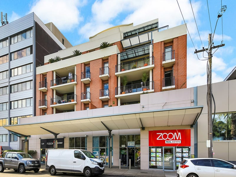 24/78-82 Burwood Road, Burwood, NSW 2134
