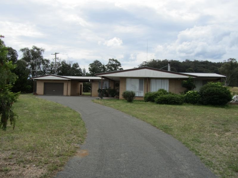Address available on request, Brayton, NSW 2579