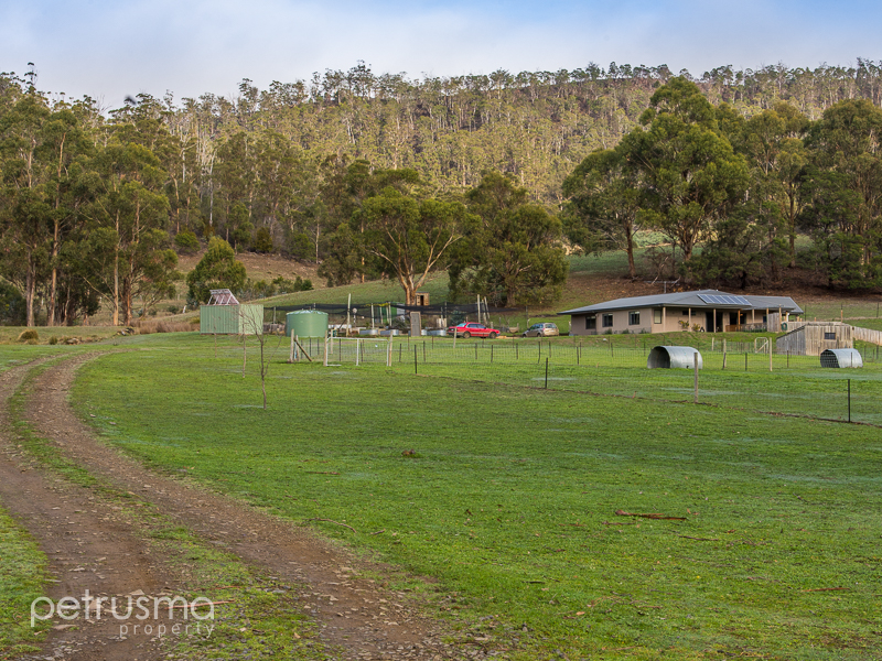 849 Native Corners Road, Campania, Tas 7026