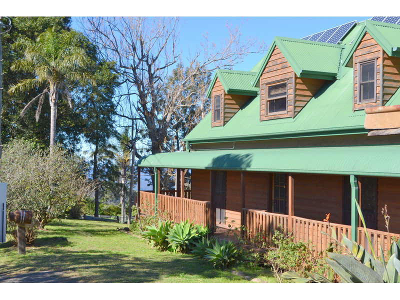 1534 Koppin Yarratt Road, Comboyne, NSW 2429