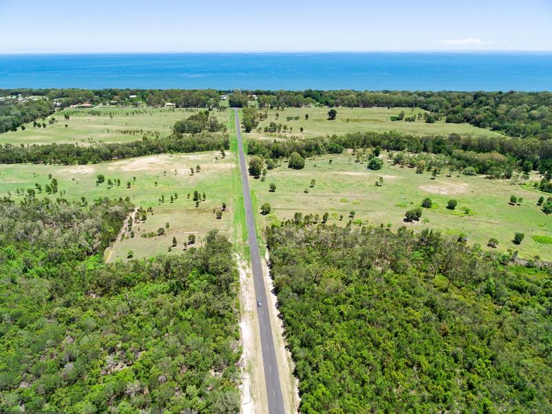 19/Lot 19, 348- O'Regan Creek Road, Toogoom, Qld 4655