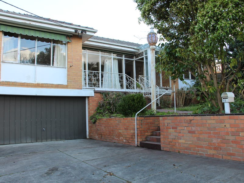 11 Morris Avenue, Mont Albert North, Vic 3129