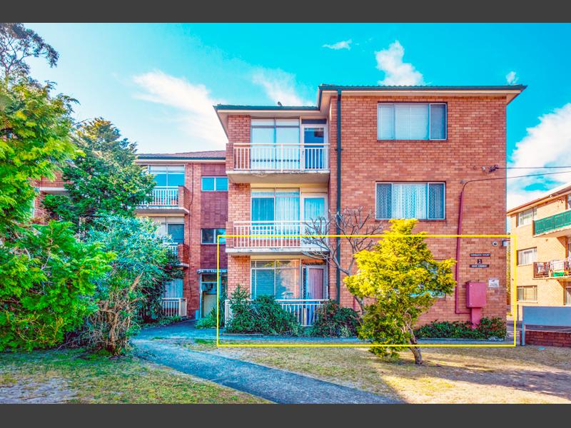 14/2 Gray Crescent, Eastlakes, NSW 2018