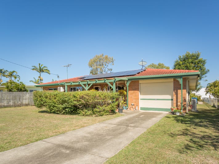 37 Graffunder Street, South Mackay, Qld 4740