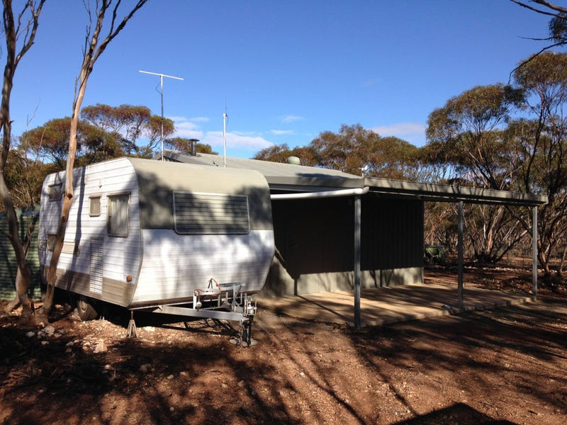 Off May Road, Bundey, SA 5320