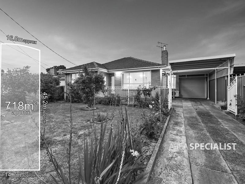 9 Stackpoole Street, Noble Park, Vic 3174