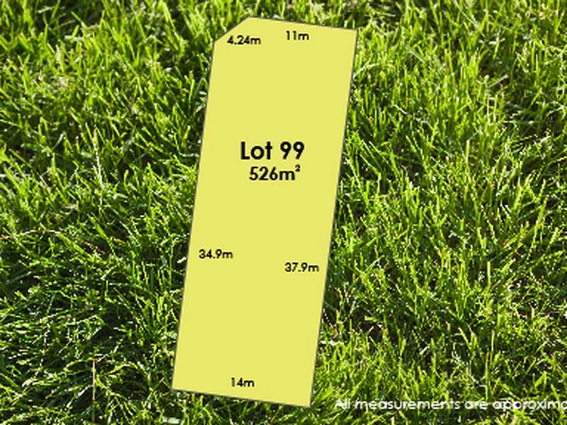 Lot 99 Border Collie Close, Curlewis, Vic 3222