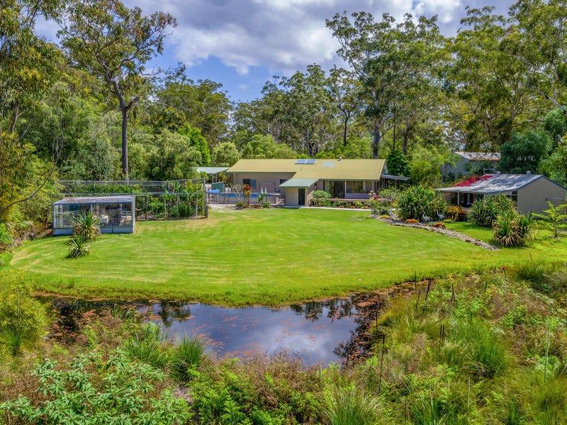 1027 Brooms Head Road, Taloumbi, NSW 2463