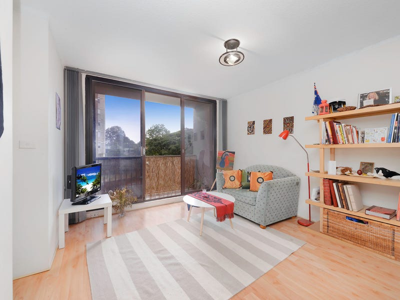 53/69-75 Cook Road, Centennial Park, NSW 2021