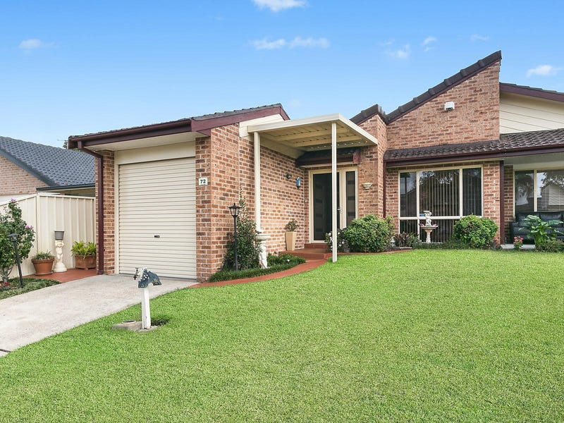 72 Flinders Crescent, Hinchinbrook, NSW 2168