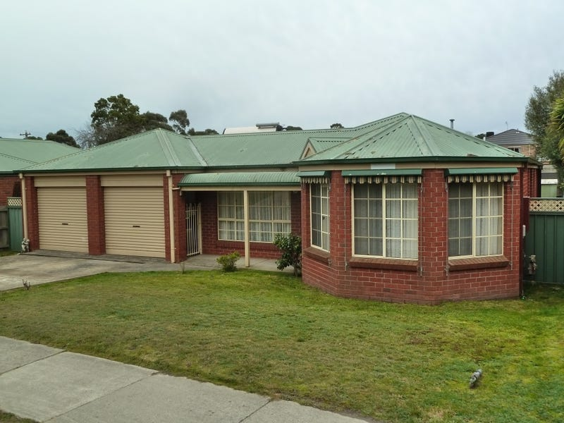 37 Recreation Road, Mount Clear, Vic 3350