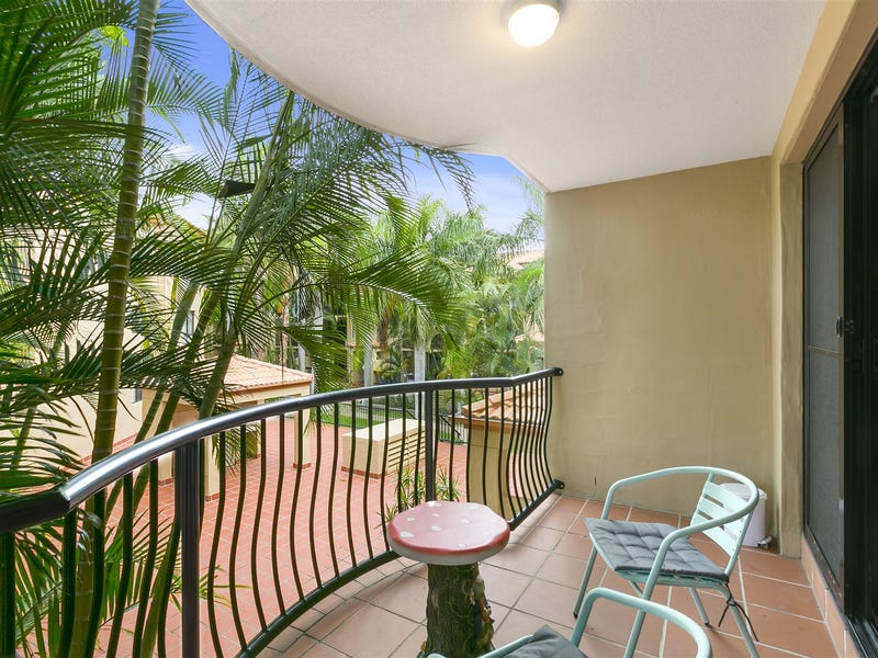 35/61 North Street, Southport, Qld 4215