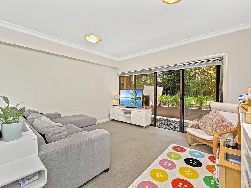 26/1-3 Coronation Avenue, Petersham, NSW 2049