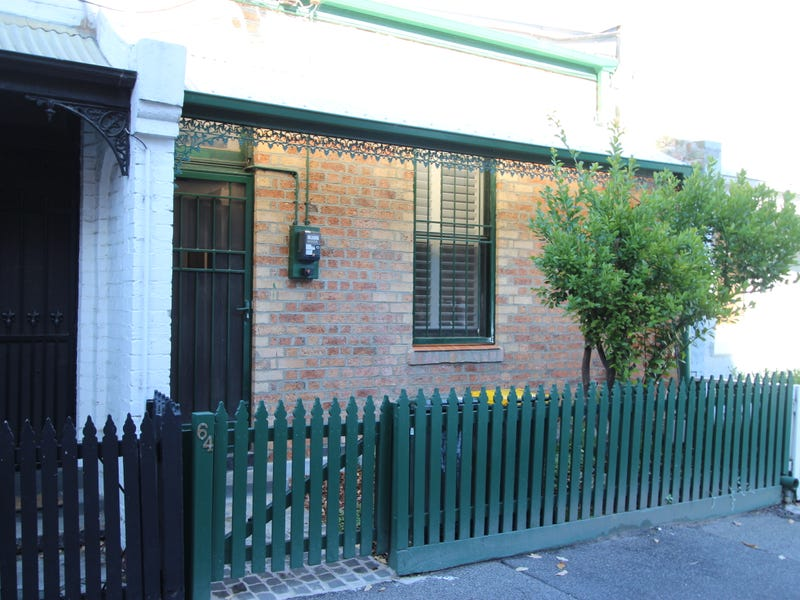 64 Victoria Street, Fitzroy, Vic 3065