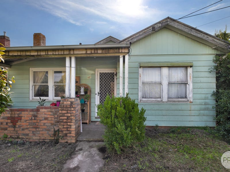 407 Finch Street, Ballarat East, Vic 3350